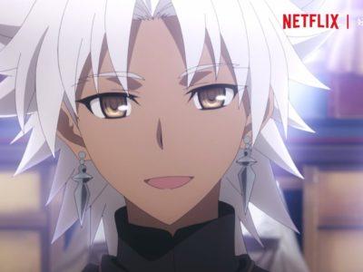 【期間限定】 Fate/Apocrypha 第12.5話「聖杯大戦開幕編」