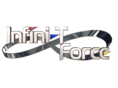 タツノコプロ55周年企画『Infini-T Force』 先行PV
