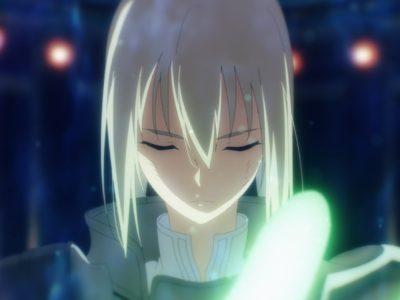 Fate/Grand Order TV-CM 第6弾 第六特異点 神聖円卓領域 キャメロット『輝けるアガートラム』