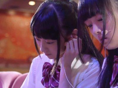 星守紗凪(ほしもりさな)さんが映画『トウキョウ・リビング・デッド・アイドル』に出演